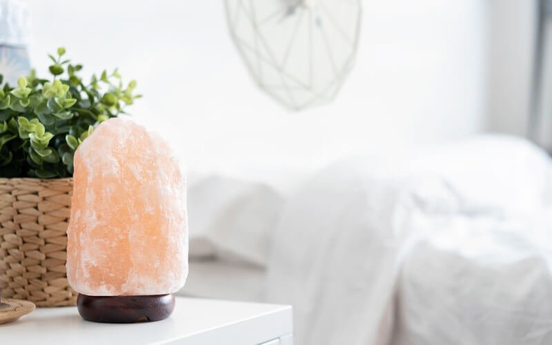 are himalayan salt lamps safe for dogs