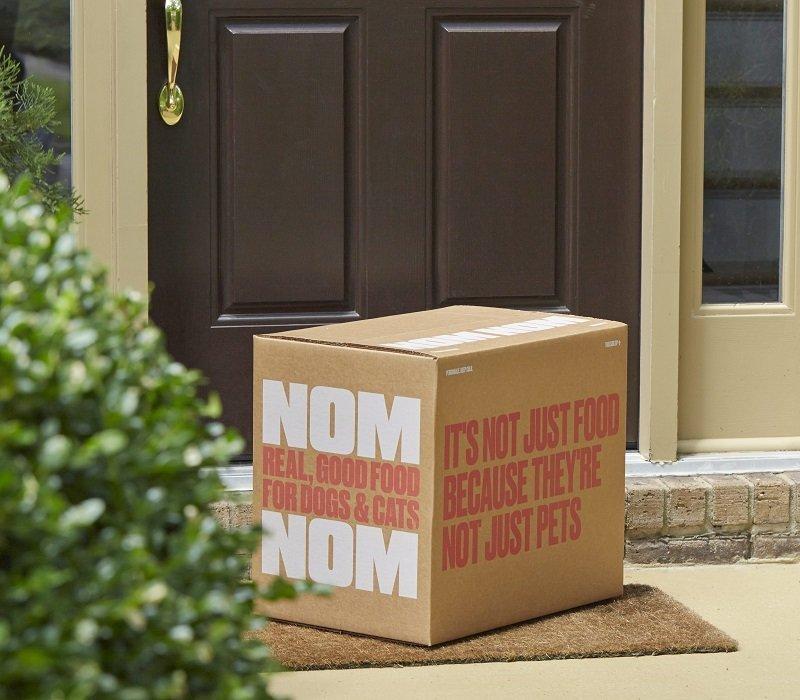 nom nom box